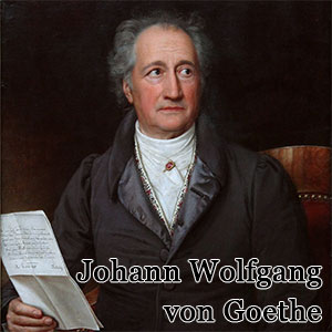 Johann Wolfgang von Goethe Quote from Desert Diamond Industries