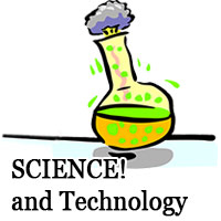 SCIENCE! and Technology Articles on Desert Diamond Industries' Blog