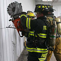 How Different Types of Construction Affect Roof Ventilation, by Firefighter Nation